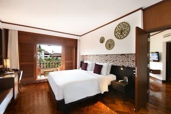 Deluxe Oda, 2 Yatak Odası (adjoining)