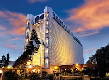 Hotel - Pearl Continental Hotel Karachi