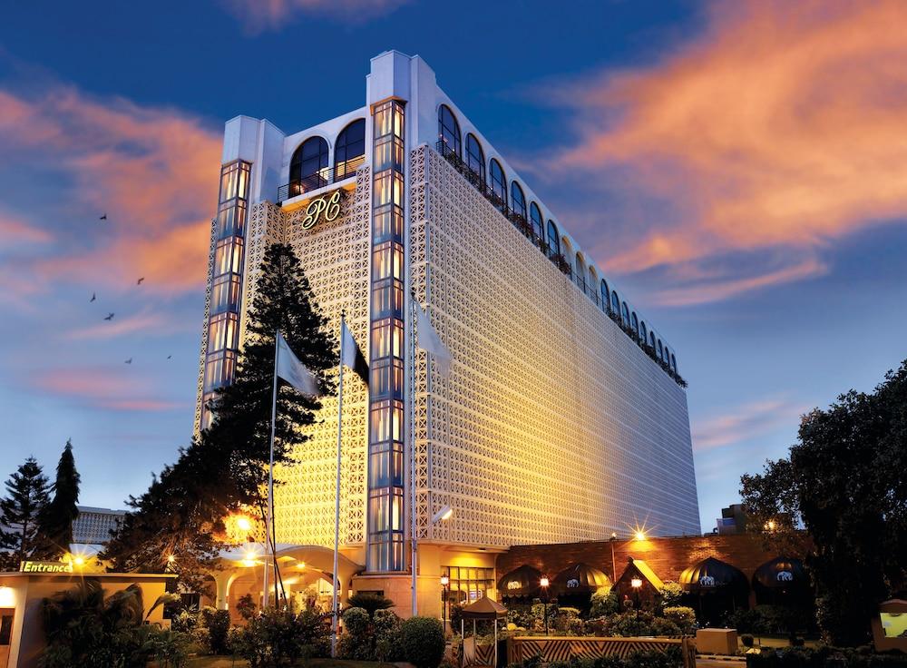 卡拉奇明珠大陸飯店