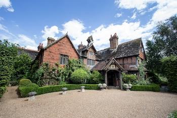 Hotel - Langshott Manor