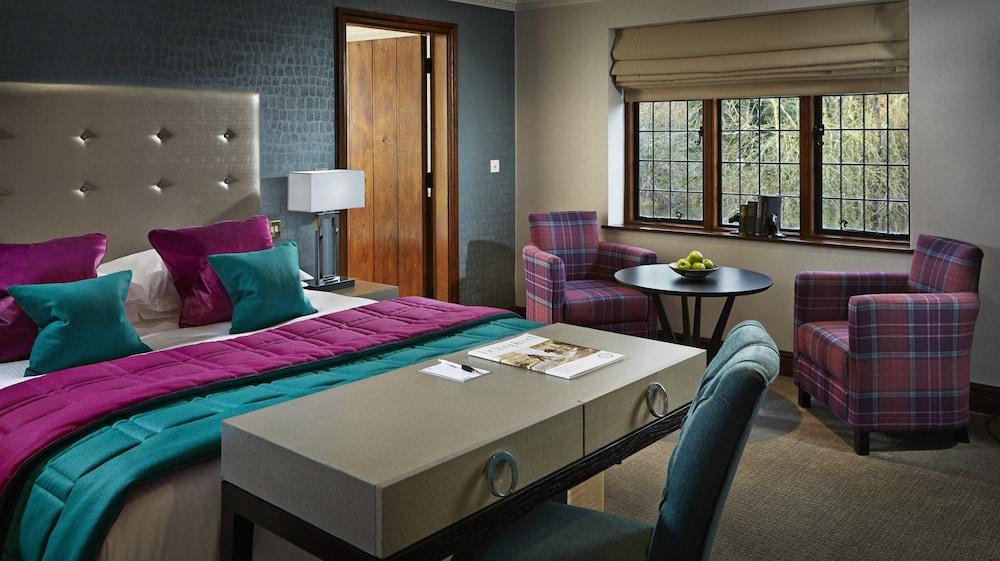 Superior Room (Leeds Suite)