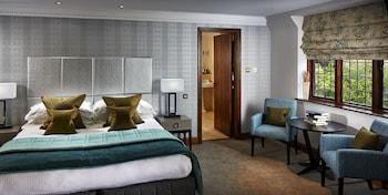 Luxury Room (Super King)