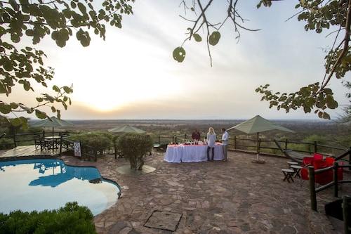 Kirawira Serena Camp, Serengeti