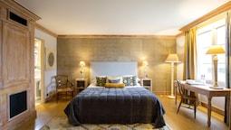 Double Room, Vineyard View (prestige)