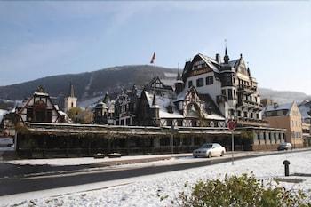Hotel - Hotel Krone Assmannshausen