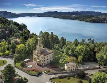 Hotel - Relais & Chateaux Villa Crespi