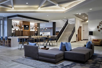 Hotel - Dallas Marriott Las Colinas