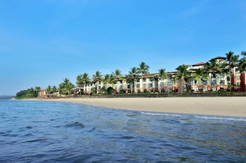 Hotel - Goa Marriott Resort & Spa