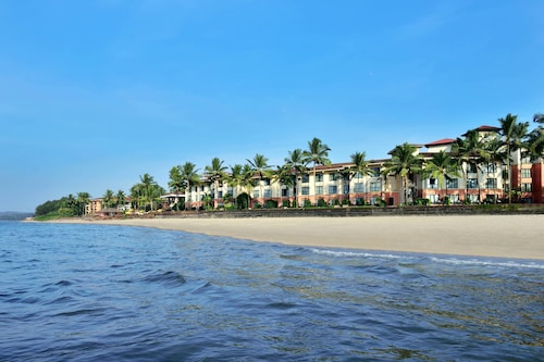 . Goa Marriott Resort & Spa