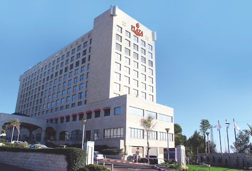 . Nazareth Plaza Hotel