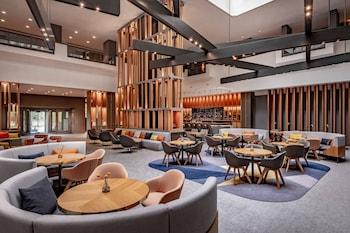 斯圖加特辛德芬根萬豪飯店 Stuttgart Marriott Hotel Sindelfingen