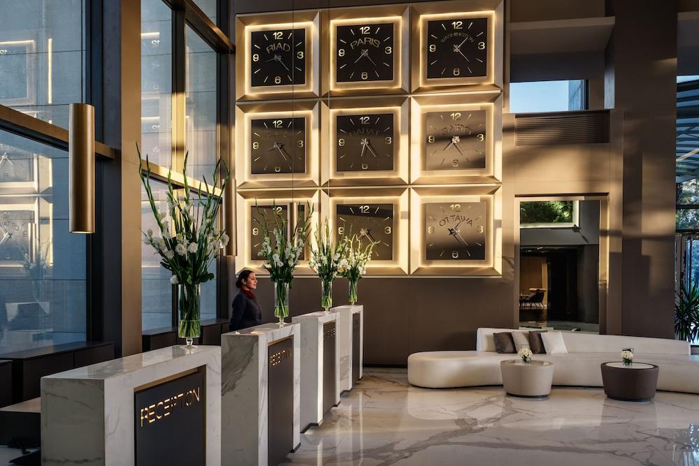 Hotel Movenpick Hotel & Casino Malabata Tanger