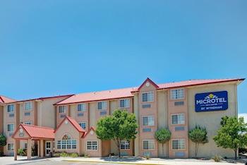 阿爾伯克爾基西溫德姆米克羅套房飯店 Microtel Inn & Suites by Wyndham Albuquerque West