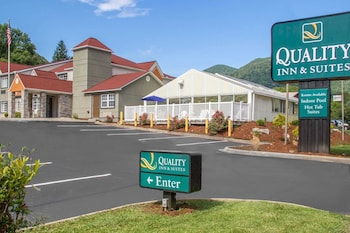 Hotel - Quality Inn & Suites Maggie Valley - Cherokee Area