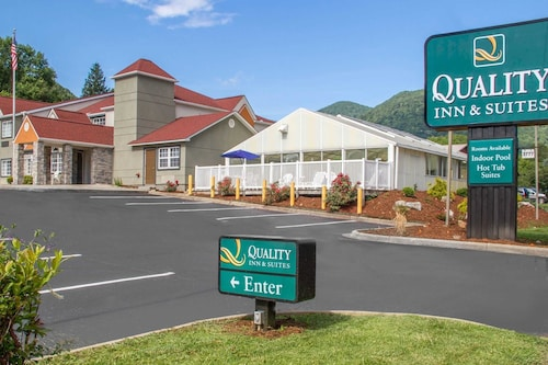. Quality Inn & Suites Maggie Valley - Cherokee Area