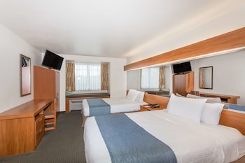 Hotel - Microtel Inn & Suites by Wyndham Gulf Shores