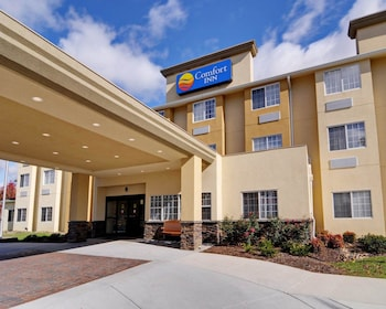 Comfort Inn Mount Airy photo