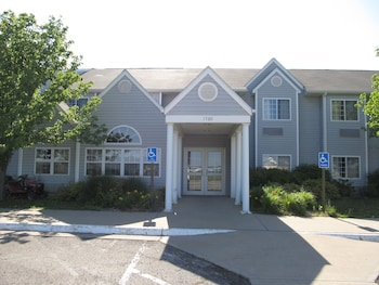 Hotel - Americas Best Value Inn & Suites Maryville
