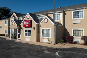 Hotel - Red Roof Inn Springfield, MO