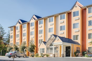Hotel - Microtel Inn & Suites by Wyndham Pigeon Forge