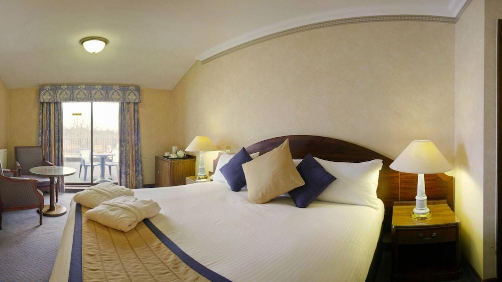콥톤 호텔 에핑햄 개트윅(Copthorne Hotel Effingham Gatwick) Hotel Image 7 - Guestroom