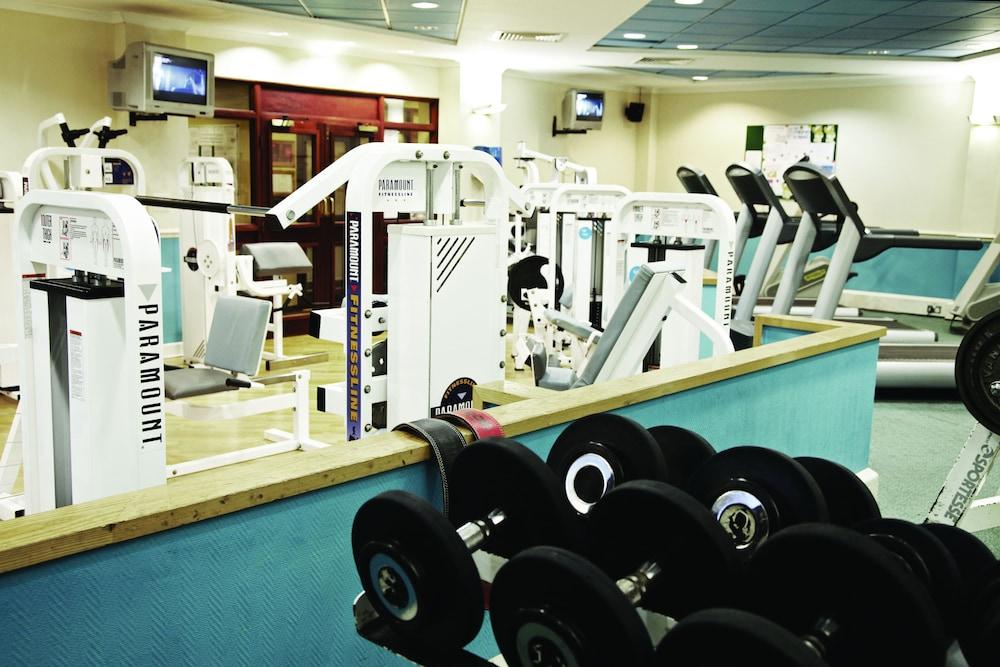 콥톤 호텔 에핑햄 개트윅(Copthorne Hotel Effingham Gatwick) Hotel Image 9 - Gym