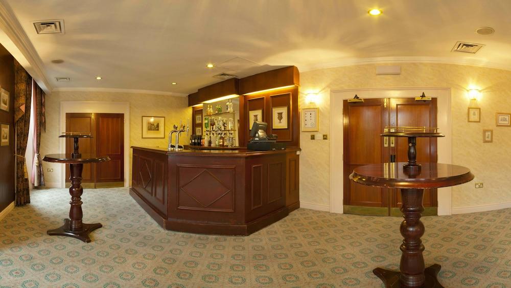 콥톤 호텔 에핑햄 개트윅(Copthorne Hotel Effingham Gatwick) Hotel Image 17 - Banquet Hall