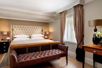 ザ ベイリーズ ホテル ロンドン