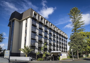 Hotel - Copthorne Hotel Auckland City