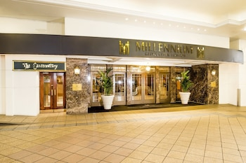 Hotel - Millennium Gloucester Hotel London Kensington