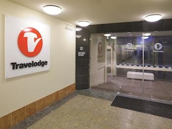 Hotel - Travelodge Hotel Wellington