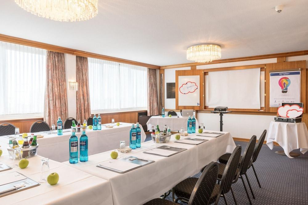 베스트 웨스턴 레오소 호텔 레버쿠젠(Best Western Leoso Hotel Leverkusen) Hotel Image 49 - Meeting Facility
