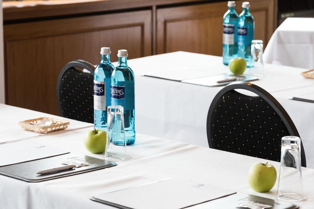 베스트 웨스턴 레오소 호텔 레버쿠젠(Best Western Leoso Hotel Leverkusen) Hotel Image 50 - Meeting Facility