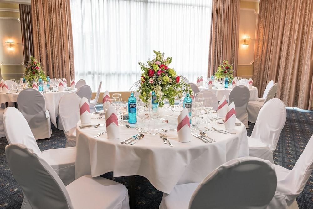베스트 웨스턴 레오소 호텔 레버쿠젠(Best Western Leoso Hotel Leverkusen) Hotel Image 51 - Meeting Facility