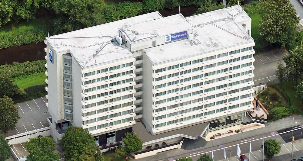 베스트 웨스턴 레오소 호텔 레버쿠젠(Best Western Leoso Hotel Leverkusen) Hotel Image 62 - Exterior