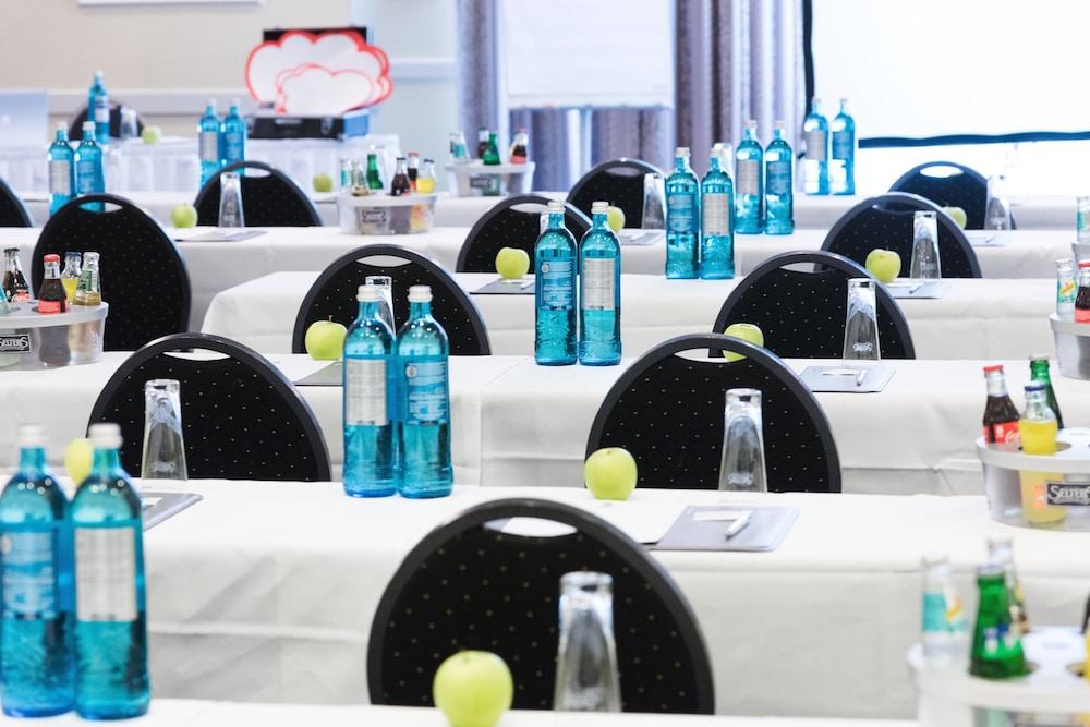 베스트 웨스턴 레오소 호텔 레버쿠젠(Best Western Leoso Hotel Leverkusen) Hotel Image 52 - Meeting Facility