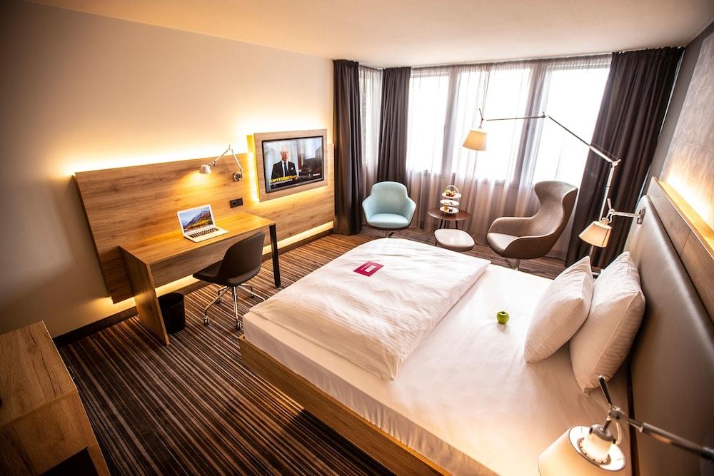 베스트 웨스턴 레오소 호텔 레버쿠젠(Best Western Leoso Hotel Leverkusen) Hotel Image 19 - Guestroom