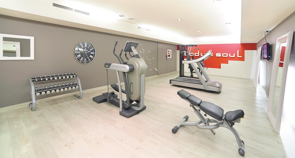 베스트 웨스턴 호텔 트리어 시티(Best Western Hotel Trier City) Hotel Image 11 - Sports Facility