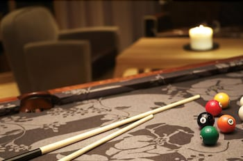 베스트 웨스턴 호텔 트리어 시티(Best Western Hotel Trier City) Hotel Image 12 - Billiards
