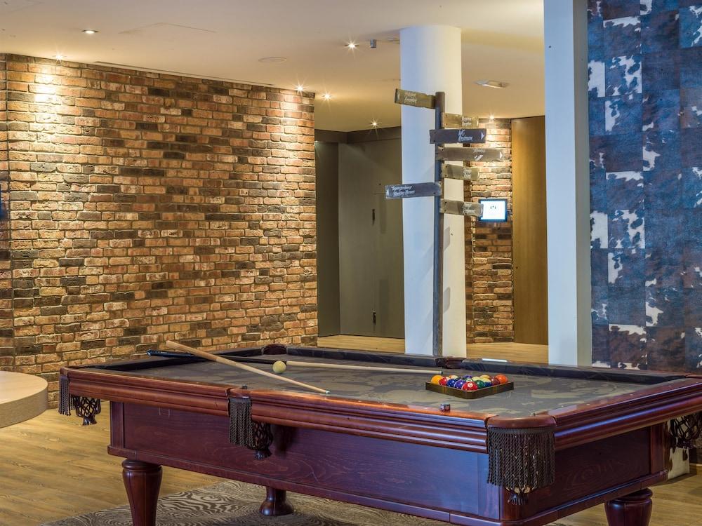 베스트 웨스턴 호텔 트리어 시티(Best Western Hotel Trier City) Hotel Image 4 - Lobby