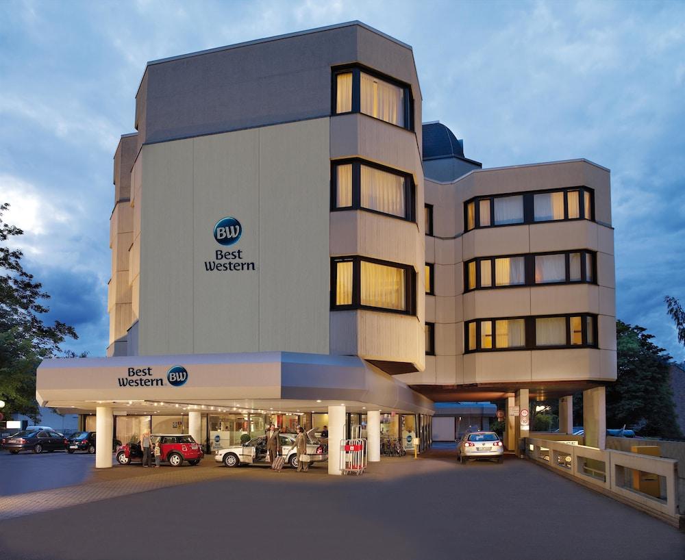베스트 웨스턴 호텔 트리어 시티(Best Western Hotel Trier City) Hotel Image 47 - Exterior