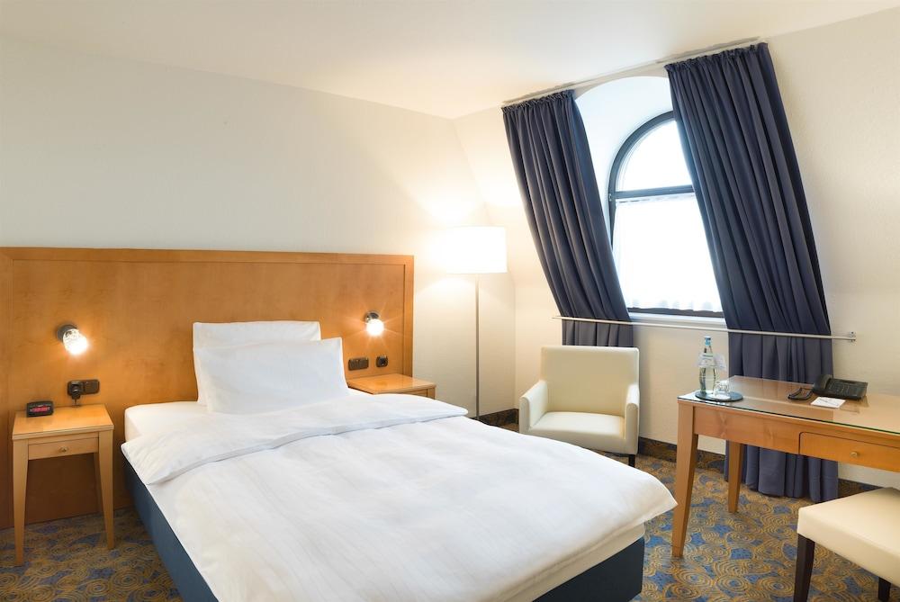 베스트 웨스턴 호텔 트리어 시티(Best Western Hotel Trier City) Hotel Image 12 - Guestroom
