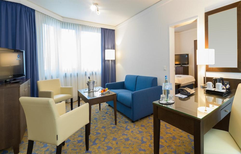 베스트 웨스턴 호텔 트리어 시티(Best Western Hotel Trier City) Hotel Image 13 - Guestroom