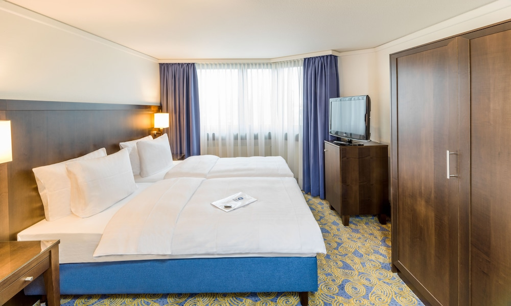 베스트 웨스턴 호텔 트리어 시티(Best Western Hotel Trier City) Hotel Image 9 - Guestroom