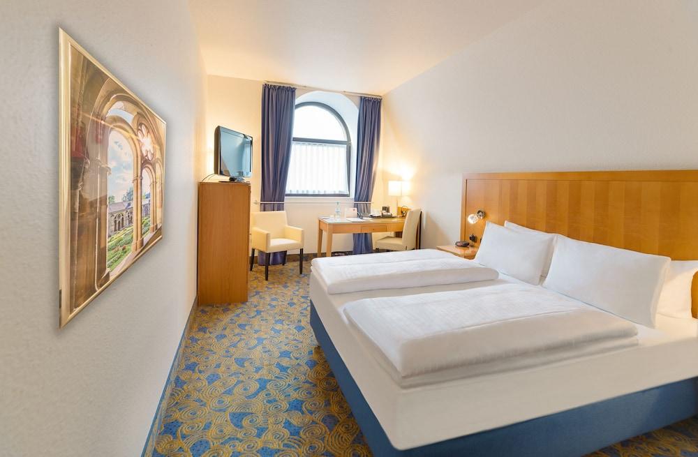 베스트 웨스턴 호텔 트리어 시티(Best Western Hotel Trier City) Hotel Image 10 - Guestroom