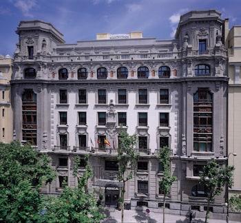 NH コレクション マドリッド アバスカル
