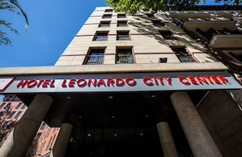 レオナルド ホテル マドリード シティ センター