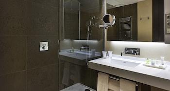 NH コレクション バルセロナ グラン ホテル カルデロン