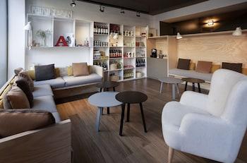 巴塞隆納禿鷹美居飯店