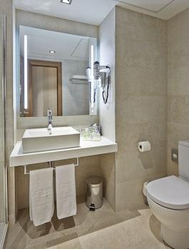 巴塞羅那勒哥爾特 NH 酒店